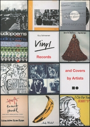 Vinyl Records and Covers by Artists, A Survey