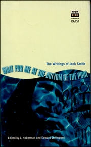 Wait For Me at the Bottom of the Pool : The Writings of Jack Smith