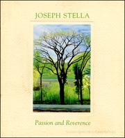 Passion and Reverence : Joseph Stella and the Natural World