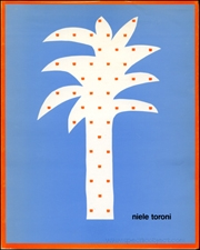 Niele Toroni : Catalogue Raisonnable, 1967 - 1987, 20 Ans d'Empreintes