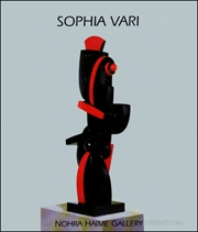 Sophia Vari : Major Recent Sculpture