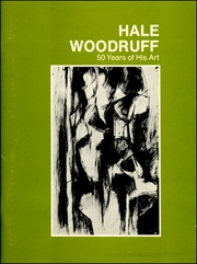 Hale Woodruff : 50 Years of His Art