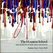 Fresh Paint : The Houston School
