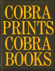 Books and Graphics of COBRA Artists