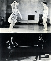 Judson Dance Theater : 1962 - 1966
