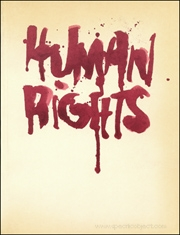 Human Rights : As Seen by the World's Leading Cartoonists
