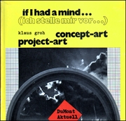 If I Had a Mind (Ich Stelle Mir Vor...) : Concept-Art, Project-Art
