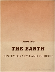 Probing the Earth : Contemporary Land Projects