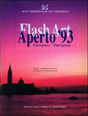 Flash Art International : Aperto '93, Emergency / Emergenza