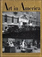 Art in America : Fiftieth Anniversary