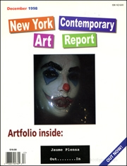 New York Contemporary Art Report : December 1998