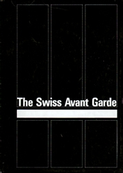 The Swiss Avant Garde