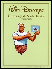 Wim Delvoye : Drawings & Scale Models (2000 - 2005)