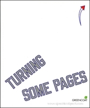 Turning Some Pages