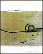 David Askevold : Cultural Geographies and Other Works