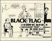 [Black Flag at the Cuckoos Nest / Fri Aug 21]