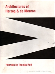 Architecture of Herzog & de Meuron
