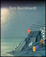 Tom Burckhardt : Paintings and Works on Paper