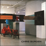 Chris Burden : Early Work