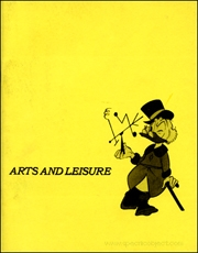 Arts and Leisure