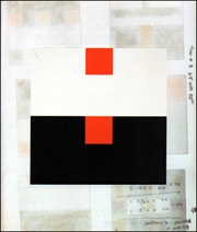 Frederick Hammersley : Icons of the Other