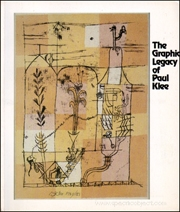 The Graphic Legacy of Paul Klee