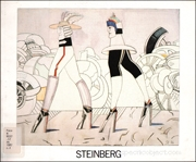Saul Steinberg : Recent Work