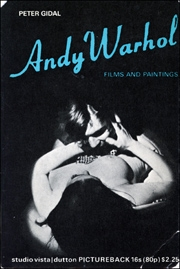 Andy Warhol : Films and Paintings