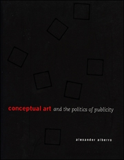 Conceptual Art and the Politics of Publicity