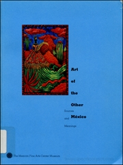 Art of the Other México : Sources and Meanings