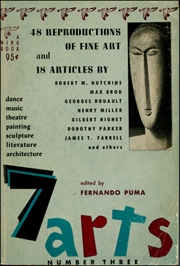 7 Arts : Dance, Music, Theatre, Painting, Sculpture, Literature, Architecture