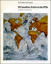 10 Canadian Artists in the 1970s