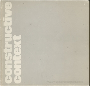 Constructive Context : An Exhibition Selection from the Arts Council Collection