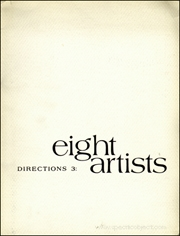 Directions 3 : Eight Artists