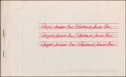 Project Studios One / Postcard Series One