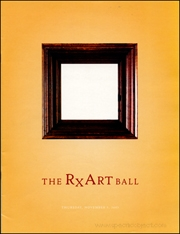 The Rx Art Ball