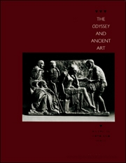 The Odyssey and Ancient Art : An Epic in Word and Image