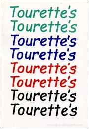 Tourette's : For the Publick Good