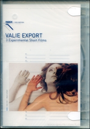 Valie Export : 3 Experimental Short Films