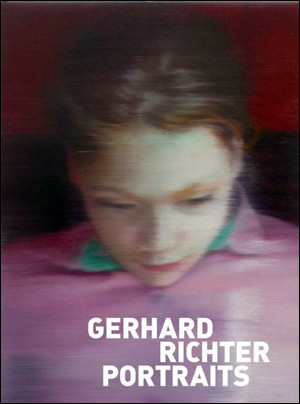 Gerhard Richter Portraits : Painting Appearances