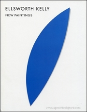 Ellsworth Kelly : New Paintings / Sculpture for a Large Wall, 1957