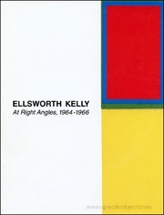 Ellsworth Kelly : At Right Angles, 1964 - 1966
