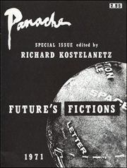 Panache Magazine : Future's Fiction