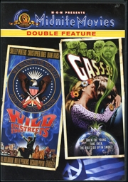 Midnite Movies Double Feature : Wild in the Streets / Gas-s-s-s