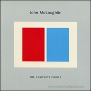John McLaughlin : The Complete Prints