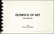 Olympics of Art : 1974 Edition