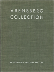 The Louise and Walter Arensberg Collection : 20th Century Section