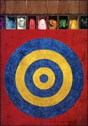 Jasper Johns : An Allegory of Painting, 1955 - 1965