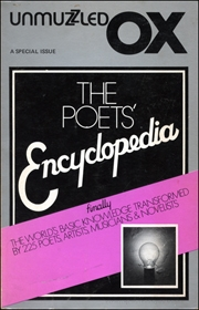 Unmuzzled Ox : The Poets' Encyclopedia