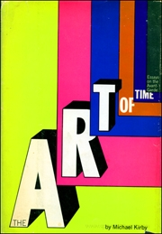 The Art of Time : Essays on the Avant-Garde